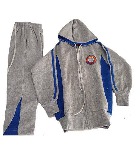 PTC Uniforms - The Silver OAK Public School, Rohtak