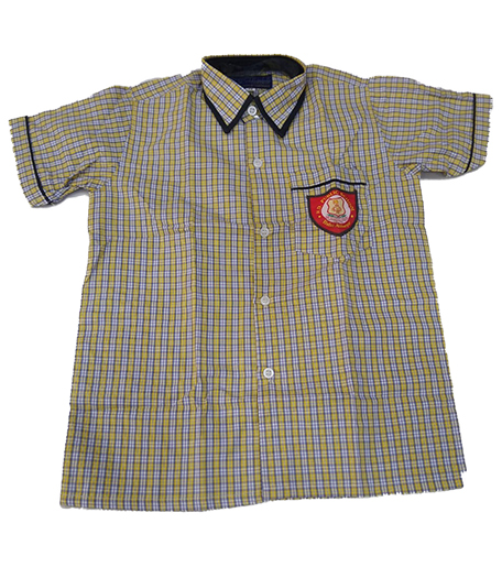 PTC Uniforms - H.D. Sr. Sec. School, Rohtak